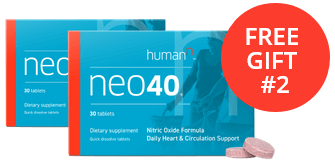 Nitric Oxide Strips Free