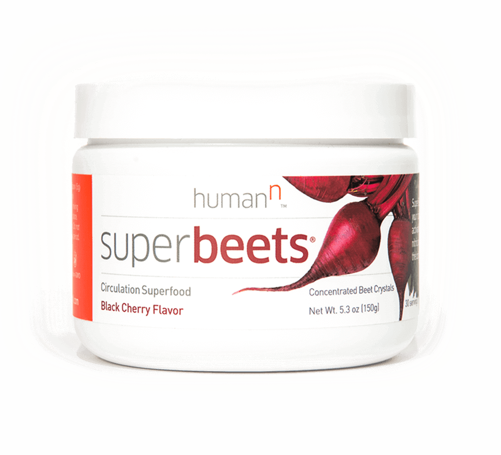 SuperBeets® - Highest Quality and #1 Selling Beet Powder