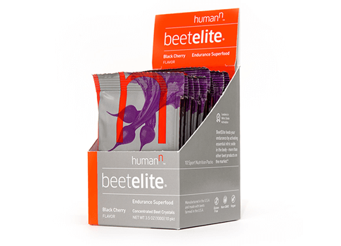 BeetElite Black Cherry 10 Count Box