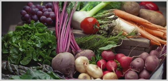 Natural Foods Rich In Nitric Oxide